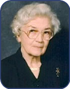 Audrey Thomson