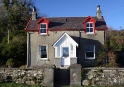 Carrick House